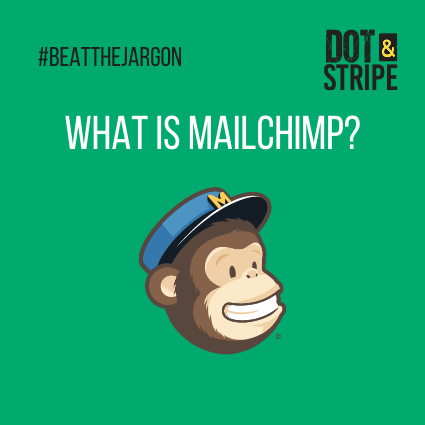 Beat the jargon- What is Mailchimp?